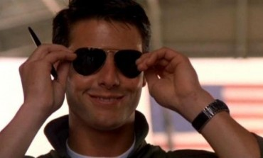 """Tom Cruise Says 'Top Gun' Sequel Will Start Filming """"In the Next Year"""""""