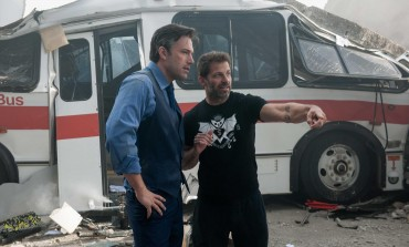 Zack Snyder Steps Down from 'Justice League' to Deal with Family Tragedy; Joss Whedon to Step In