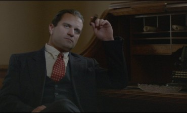 Milo Gibson Cast as Crime Boss Al Capone in 'In The Absence of Good Men'