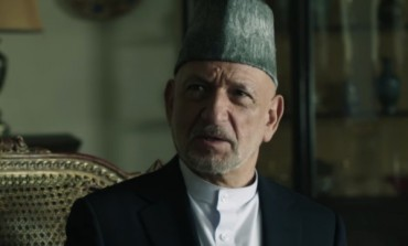 Ben Kingsley to play Adolf Eichmann in New Thriller 'Operation Finale'
