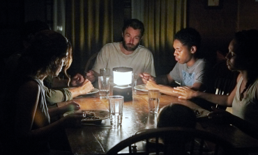 Movie Review – 'It Comes At Night'