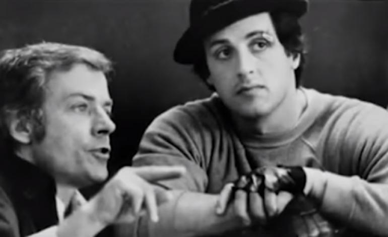 'Rocky' Director John Avildsen Dies at 81