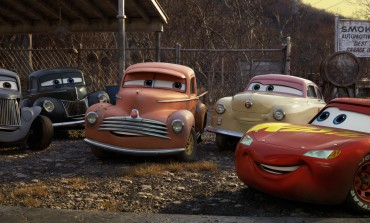 Box Office: 'Cars 3' Leads, 'Wonder Woman' Holds, 'All Eyez on Me' Surprises