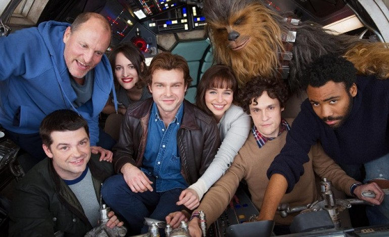 More Baseless Speculation About the 'Han Solo' Director Departure and the Future of Star Wars