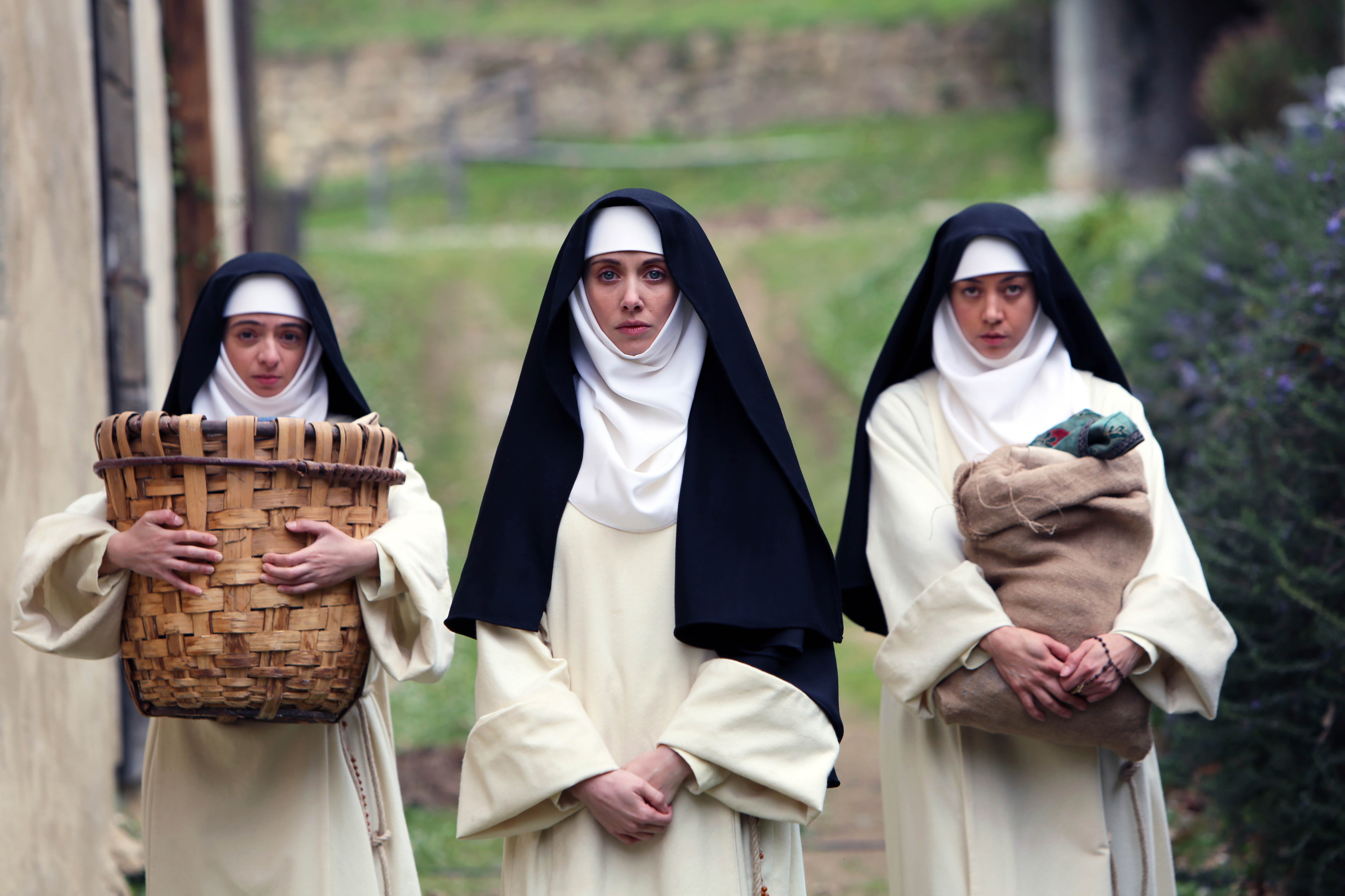 Movie Review – 'The Little Hours'