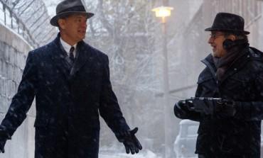 Steven Spielberg's Pentagon Papers Movie Staffs Up