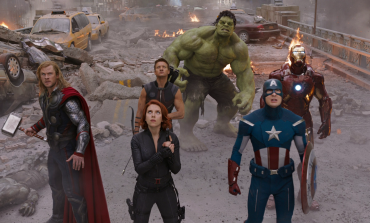 'Avengers: Infinity War' Living up to Its Name; Huge Cast Appears on Set at All Times Says Scarlett Johansson
