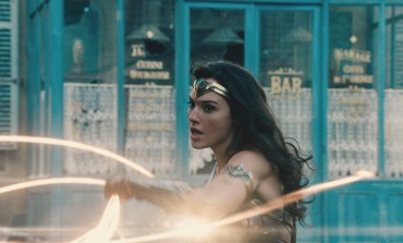 Let's Talk About... 'Wonder Woman'