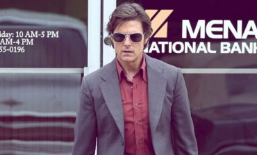 Check Out the First Trailer for 'American Made' Starring Tom Cruise
