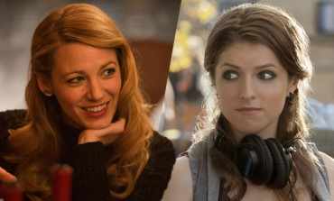 Anna Kendrick and Blake Lively in Negotiations for 'A Simple Favor'