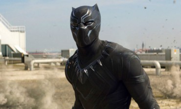 'Black Panther' Looks To Demolish The Box Office With $200 Million Opening Four-Day Weekend