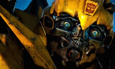 'Transformers' Producer Compares Bumblebee Spin-Off to 'The Iron Giant'