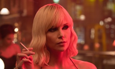 New Clip of Charlize Theron 'Atomic Blonde'