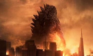 'Godzilla 2' Starts Production