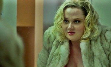 Rising Star Danielle Macdonald Joins Jennifer Aniston in Beauty Queen Comedy 'Dumplin'