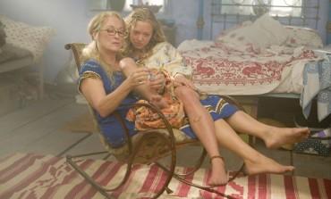 Amanda Seyfried Returns for 'Mamma Mia' Sequel