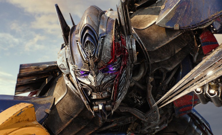 Let's Talk About… The 'Transformers' Franchise