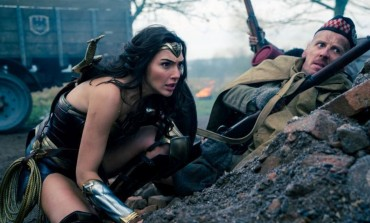 "Zack Snyder Has One Word for 'Wonder Woman' Success: ""Proud"""