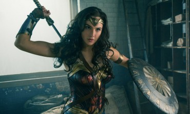Movie Review – 'Wonder Woman'