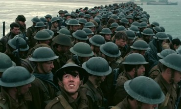 125 Theaters to Show 'Dunkirk' in 70MM