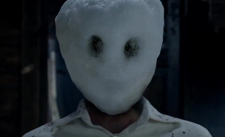 Michael Fassbender hunts a chilly serial killer in The Snowman trailer