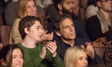 'Brad's Status' Trailer Starring Ben Stiller