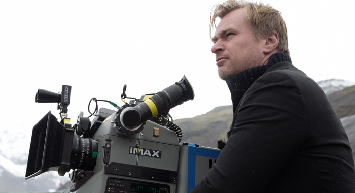 The Old-Fashioned Way: Christopher Nolan's Commitment to Shooting on Film