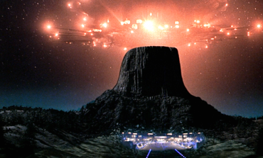 Sony Releases Teaser to Celebrate 'Close Encounters' 40th Anniversary