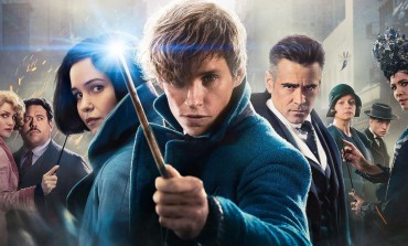 'Fantastic Beasts' Sequel Begins Production as Studio Unveils Plot and Casting Details