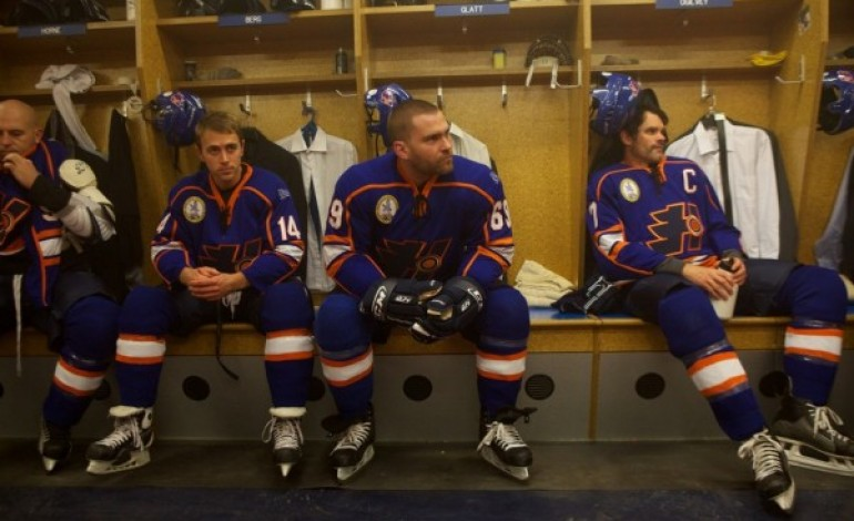 'Goon: Last of the Enforcers' Punches Us in the Face in New Trailer