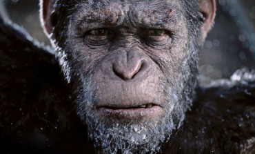 Who is Caesar? -- The Legacy of Andy Serkis and the 'Apes' Trilogy