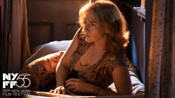 Woody Allen's 'Wonder Wheel' to Close New York Film Festival