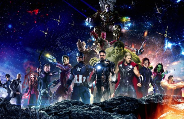 Comic Con 2017 Marvel Panel: 'Ant Man and the Wasp', 'Black Panther', and 'Thor: Ragnarok' Take Center Stage