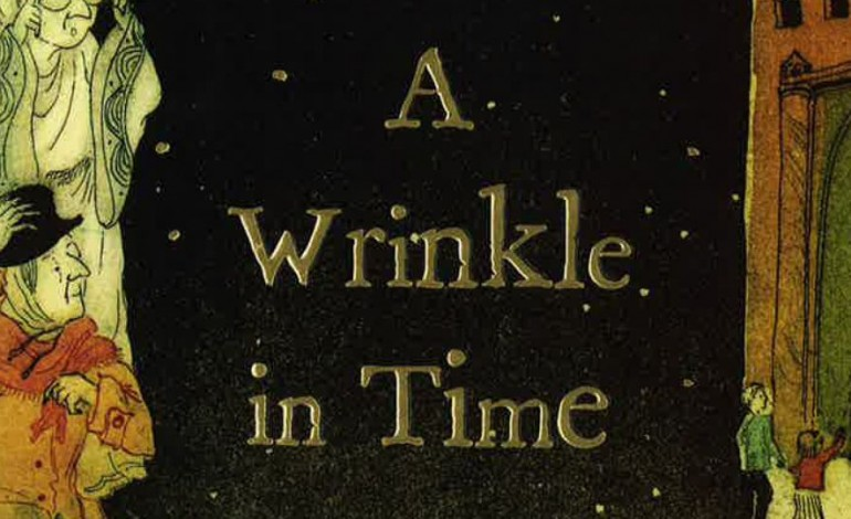 First Look at 'A Wrinkle in Time