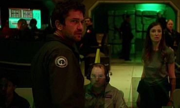 Global Catastrophe is Impending in Latest Trailer for 'Geostorm'