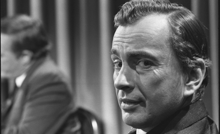 Kevin Spacey to play public intellectual Gore Vidal in next