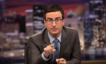 John Oliver to Voice Zazu in Live-Action 'Lion King'
