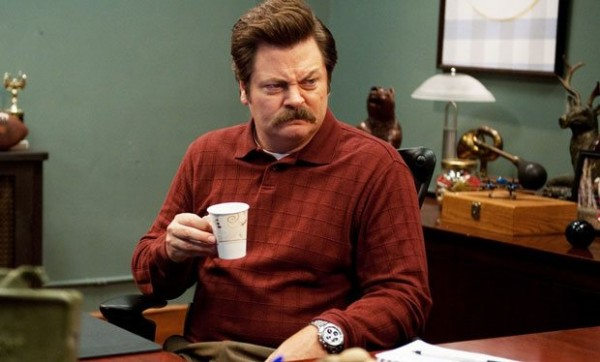 Nick Offerman Receives First Leading Feature Role in 'Hearts Beat Loud'