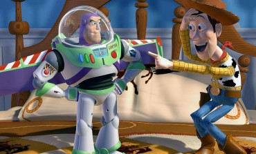 Stephany Folsom Joins 'Toy Story 4' as New Writer