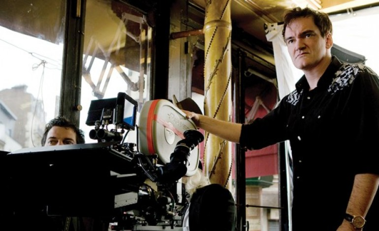 Quentin Tarantino's Next Film May Focus on Manson Murders