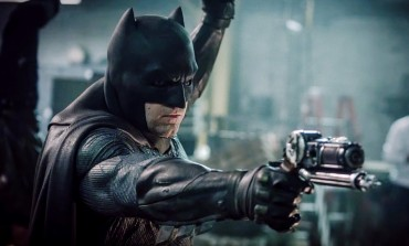 'Batman' Director Matt Reeves Starting Fresh with New Script