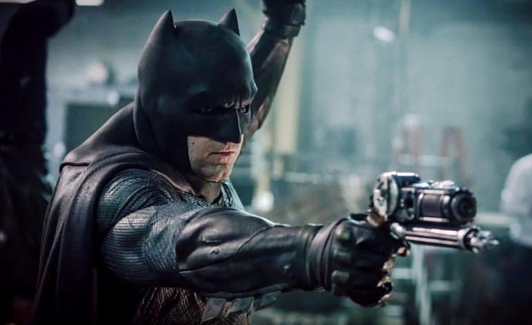 Matt Reeves Starting From Scratch With New Batman Movie