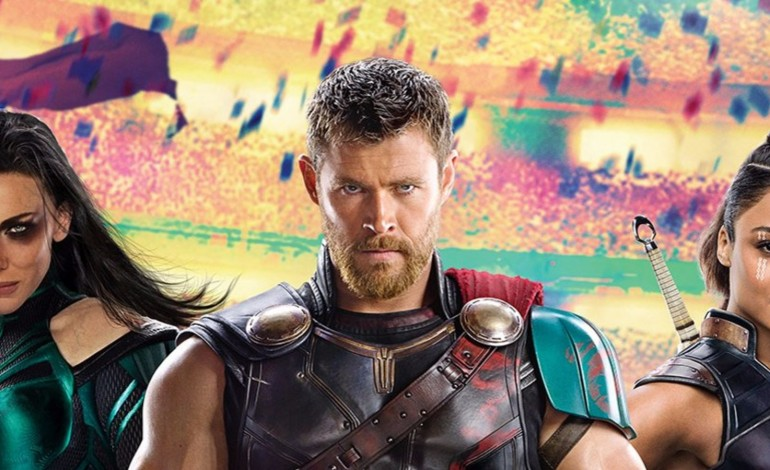 Marvel Studios teases new 'Thor: Ragnarok' trailer in return to Asgard