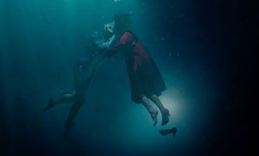 Trailer Released for Guillermo Del Toro's 'The Shape of Water'