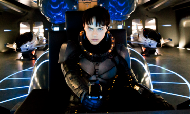 Movie Review -- 'Valerian and the City of a Thousand Planets'