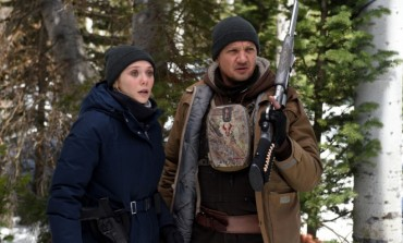 Movie Review -- 'Wind River'