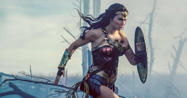 'Wonder Woman' Sequel Officially a Go at Warner Bros.