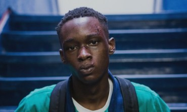 'Moonlight' Actor Ashton Sanders Lands a Lead Role in 'The Equalizer 2'
