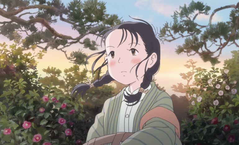Movie Review — 'In this Corner of the World'
