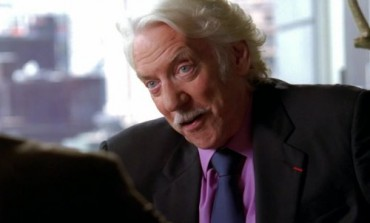 Donald Sutherland Newest Actor to Join Sci-Fi Film 'Ad Astra'